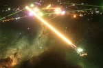 Awesome Space Battle