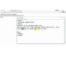 B.html Video