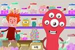 BBC Bitesize KS2 Maths Game