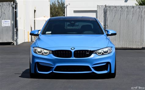 Bmw Cars Blue Christmas