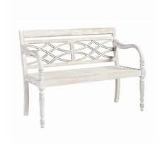Ballard designs outdoor bench Video