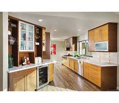 Bamboo kitchen cabinets seattle Video
