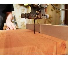 Band saw projects from wood Video