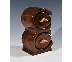 Bandsaw jewelry box plans Video