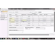 Base de datos y html Video