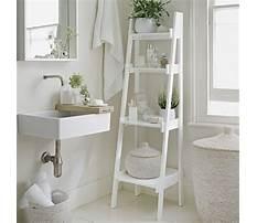 Bathroom ladder shelf.aspx Video
