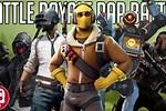 Battle Royale Rap Battle