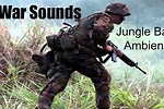 Battle Sounds 1 Hour