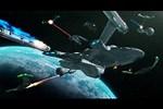 Battlespace 'The Romulan Earth War' Battle of Cheron
