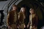 Battlestar Galactica 1978 Battle Scenes