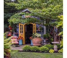 Beautiful garden sheds.aspx Video