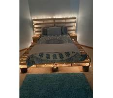 Bed diy pinterest Video