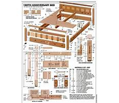 Bedroom furniture plans online Video