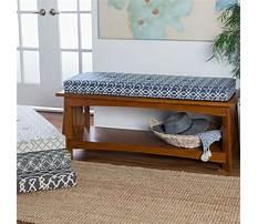 Bench cushion patterns.aspx Video