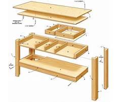 Bench drawer plans.aspx Video