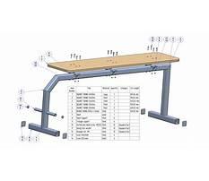 Bench press design plans Video