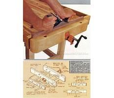 Bench vice design Video