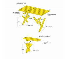 Bench woodwork plans aspx reader Video