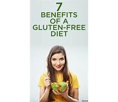 Benefits of gluten free diet livestrong Video