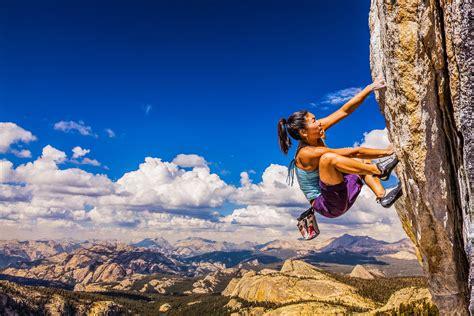 Best Rock Climbing Camping