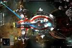 Best Spaceship Battles
