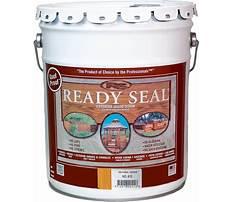 Best deck sealer for pressure treated wood.aspx Video