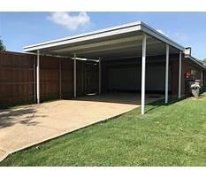Best metal carport design.aspx Video