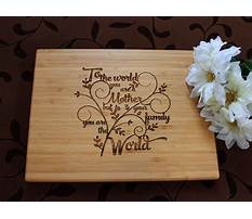 Best wood projects for mom Video