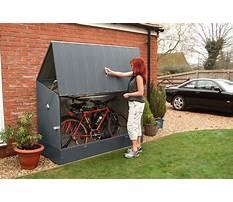 Bike storage shed metal.aspx Video