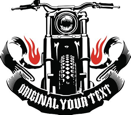 HD wallpapers bikers logo design Page 2