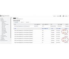 Bing sitemap xml error Video