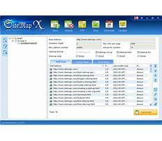Bing xml sitemap generator Video