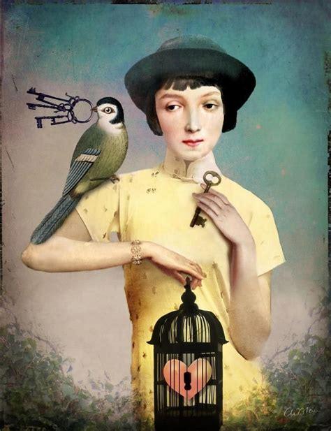 Bird Cage Catrin Welz Stein