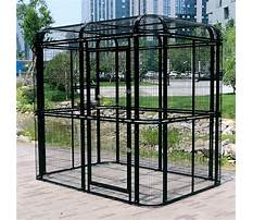 Bird cage building supplies Video