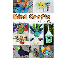 Birdhouse patterns for kids Video