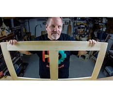Biscuit joint with router.aspx Video