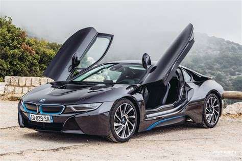 Black Car Bmw