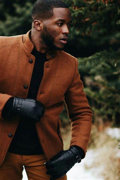 Black Men Clothing Styles