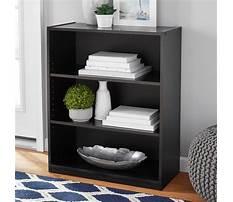 Black shelves walmart Video