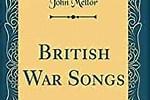British Battle Songs