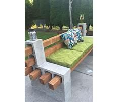 Build a garden bench.aspx Video