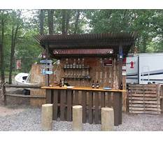 Build a outdoor bar.aspx Video