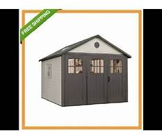 Build a shed kit home depot.aspx Video