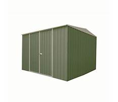 Build a simple shed asp tutorial Video
