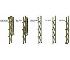 Build a step stool aspx format Video
