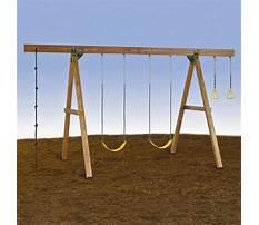 Build a swing set.aspx Video