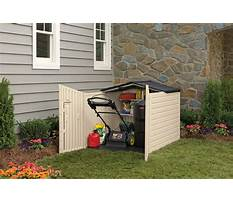 Build an outdoor shed.aspx Video