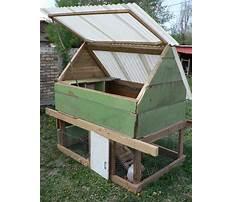 Build chicken coop.aspx Video