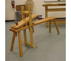 Build log chair Video