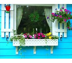 Build your own flower box.aspx Video